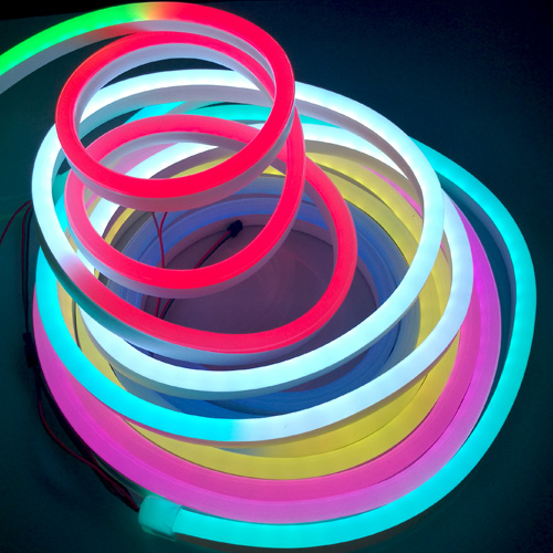 Digital Neon Strip Light