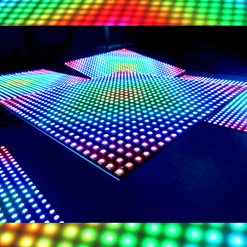 P10 LED Matrix Display