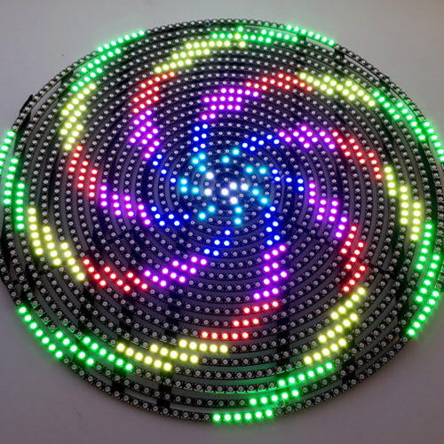 LED Magic Ring