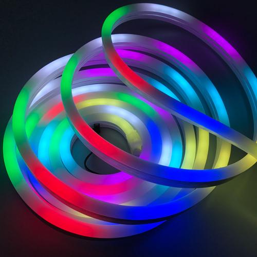 Digital RGB Neon Tube Light